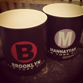 Brooklyn&Manhattan
